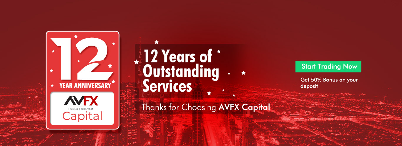 12 years of outstanding service
